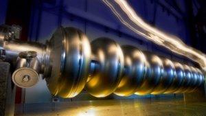 Большой электрон-позитронный коллайдер
