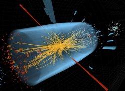 Ученые увидели смерть Вселенной после открытия бозона Хиггса
