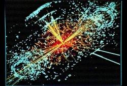 Большой адронный коллайдер представляет опасность для Планеты