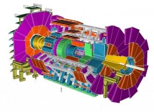 В Большом адронном коллайдере зафиксированы «неопознанные падающие объекты»